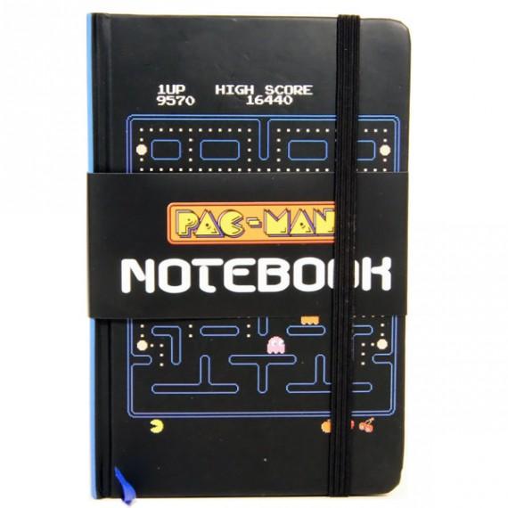 Notebook PacMan