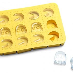 Bac à glaçons Pac Man