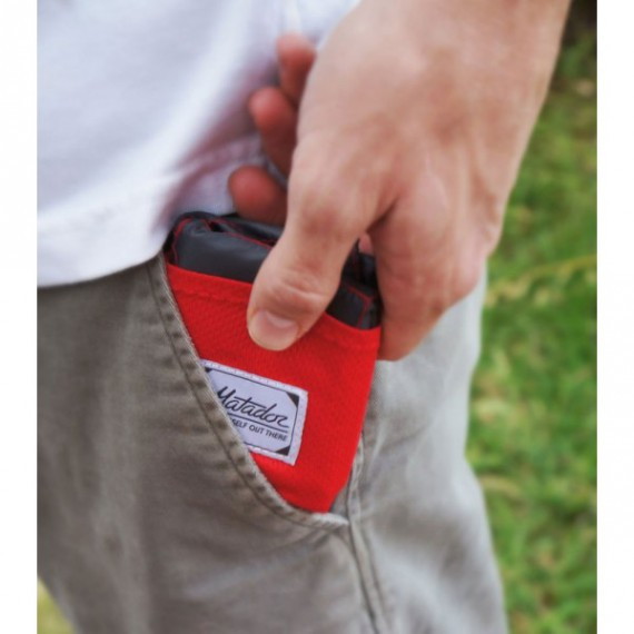 Couverture de poche