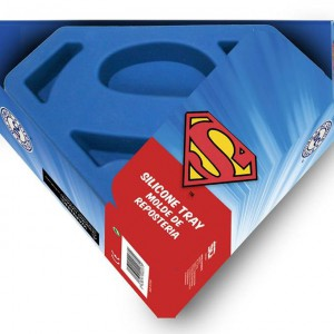 le supermoule Superman