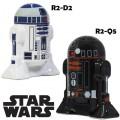 Salière et poivrière Star Wars