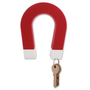 Accroche-clés aimanté