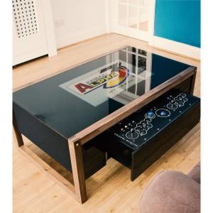 Table d'Arcade Arcane