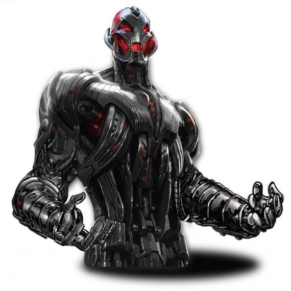 Ultron Marvel The Avengers
