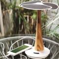 Arbre solaire chargeur