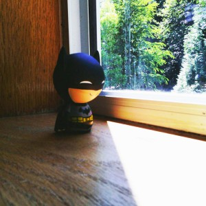 Figurine Dorbz Batman DC Comics
