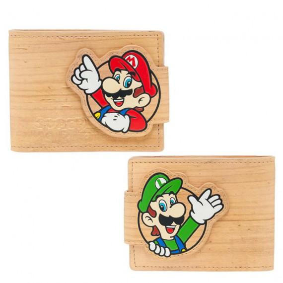 Portefeuille Nintendo Liège