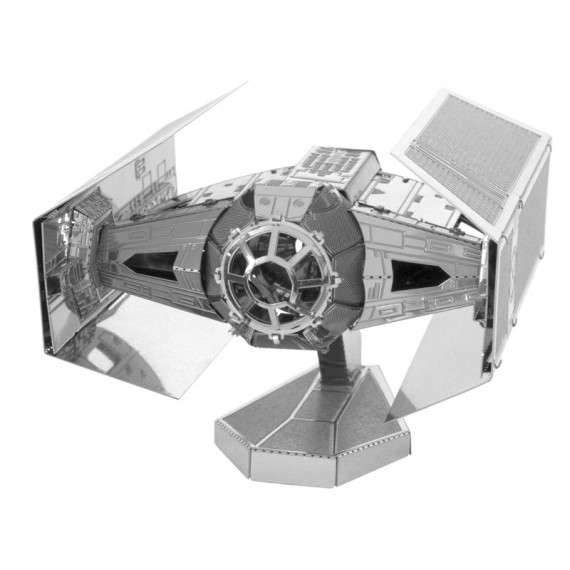 Maquette Star Wars Dark Vador 3D