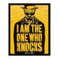 Toile Breaking Bad I Am the one who knocks
