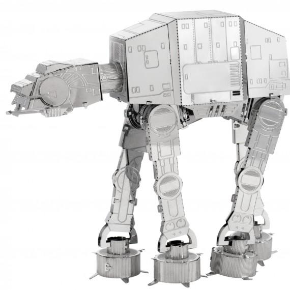 Maquette quadripode Impérial Star Wars 3D