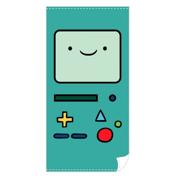 Serviette de bain Adventure Time