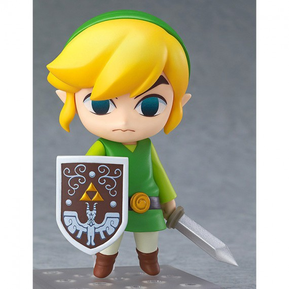 Figurine Nendoroid Link The Legend of Zelda Wind Waker