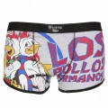 Caleçon Boxer Short Breaking Bad Los Pollos
