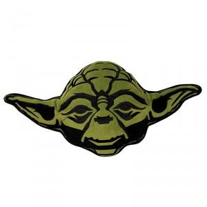 Coussin Star Wars Yoda