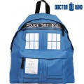 Sac à dos Doctor Who Tardis