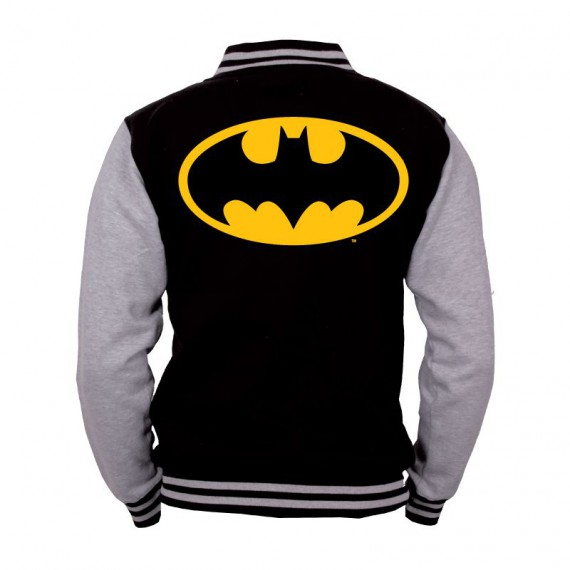 Teddy DC Comics Batman Logo