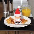Kit Coquetier et Emporte-Pièces Noël