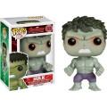 Figurine POP Bobble head Marvel Age of Ultron Hulk