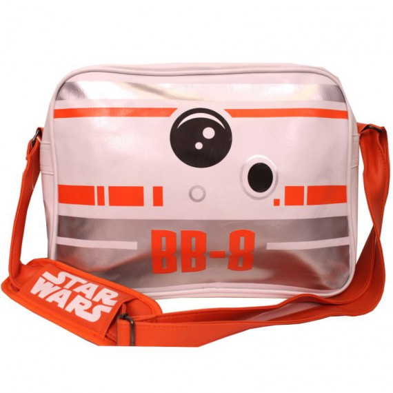 Sac Star Wars à Bandoulière BB-8