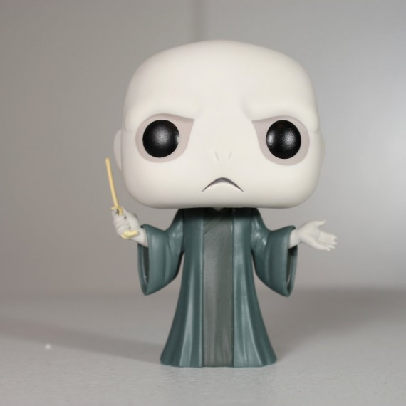 Figurine POP Harry Potter Lord Voldemort