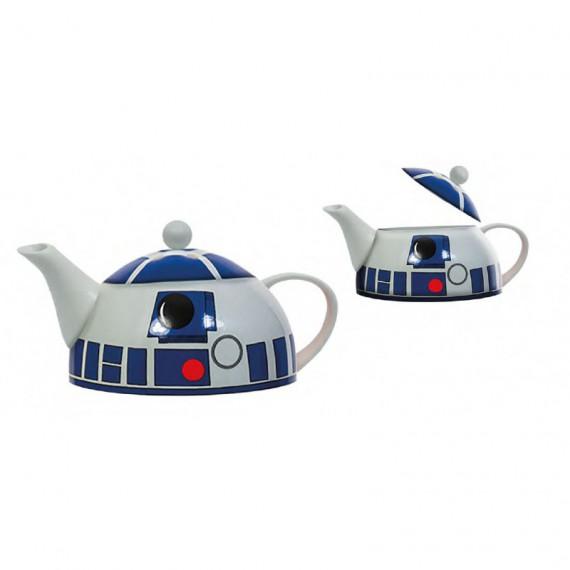 Théière Star Wars R2-D2