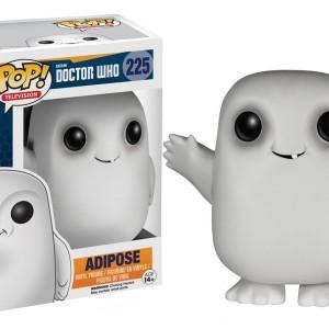 Figurine POP Doctor Who Adipose