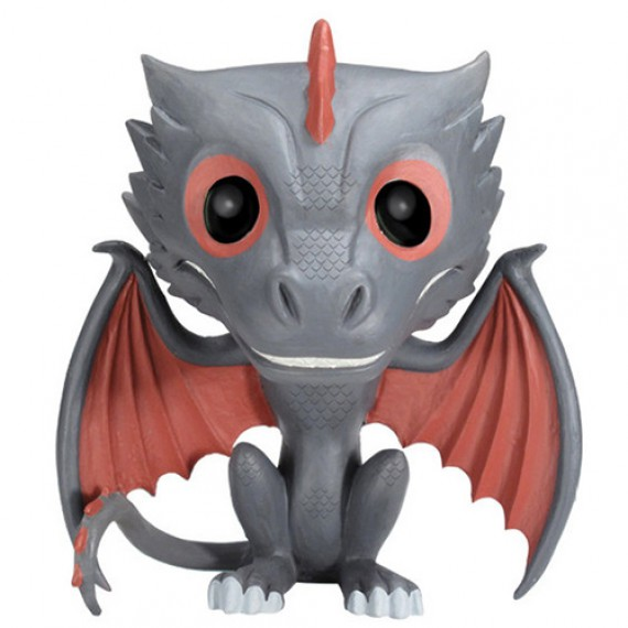 Figurine Pop! Game of Thrones Dragon Drogon
