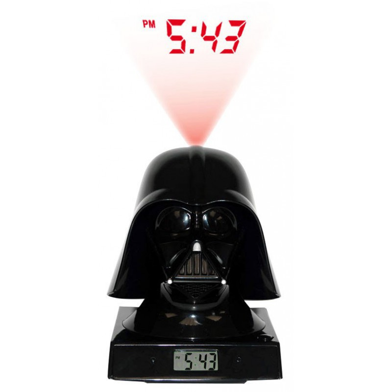 r veil projecteur star wars darth vader. Black Bedroom Furniture Sets. Home Design Ideas