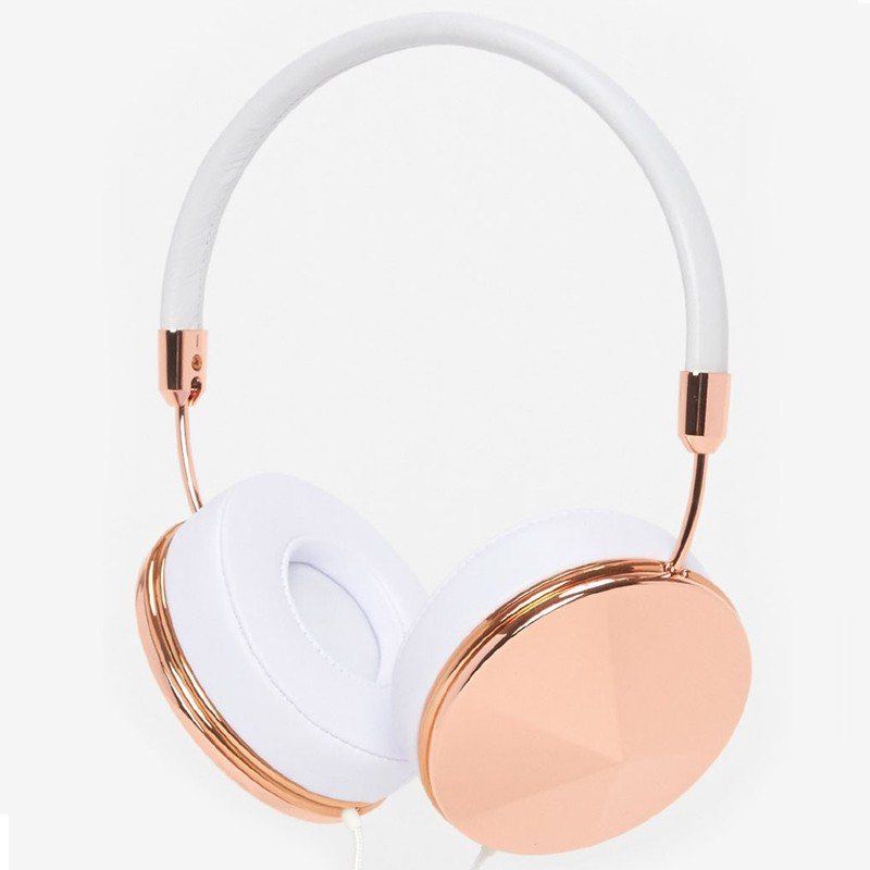 casque audio taylor rose gold. Black Bedroom Furniture Sets. Home Design Ideas