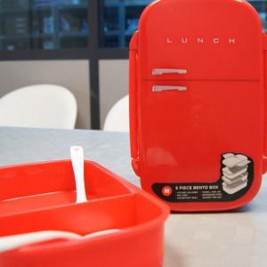 Lunch Box Frigo