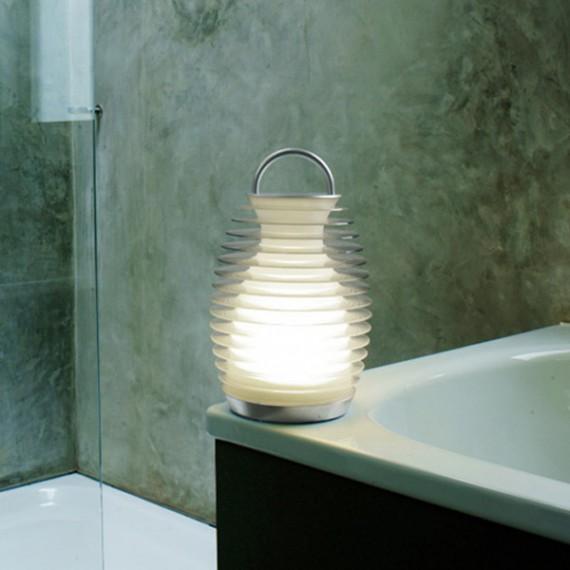 Lanterne Bump