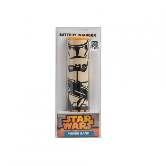 Batterie Externe Star Wars Stormtrooper