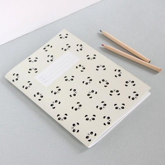 Notebook Pandas
