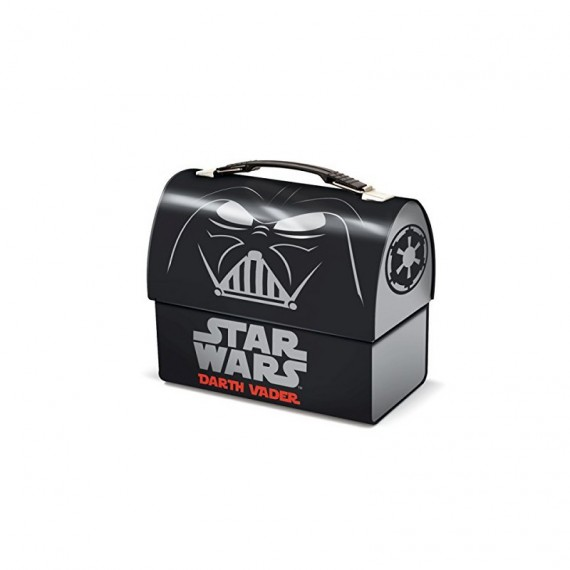 Lunch Box Star Wars Dark Vador