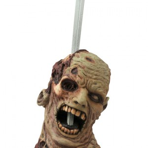 COUPE PAPIER THE WALKING DEAD SABRE DE MICHONNE