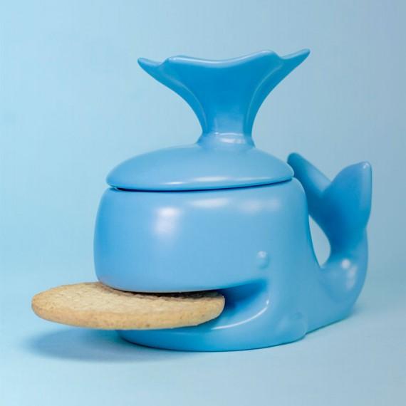 Mug Baleine