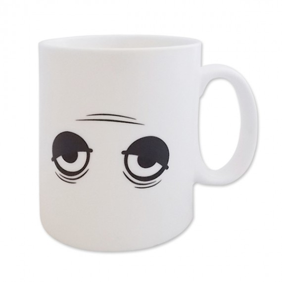 Le Monday Mug Fatigue/Eveil thermo-réactif