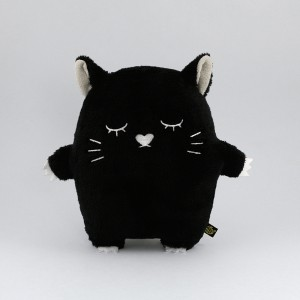 Peluche Chat Ricemomo Face