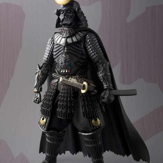 Figurine samoura dark vador star wars - Photo dark vador ...