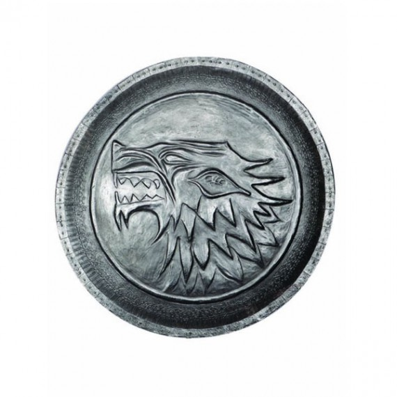 Broche Game of Thrones Stark