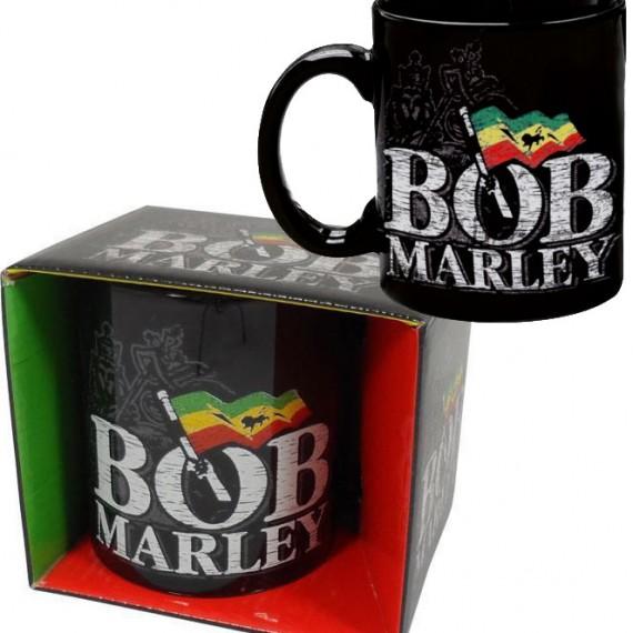Mug Bob Marley