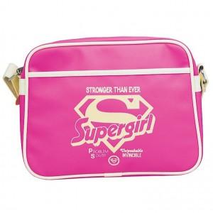Sac à Bandoulière Supergirl