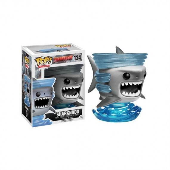 Figurine Pop Requin Sharknado