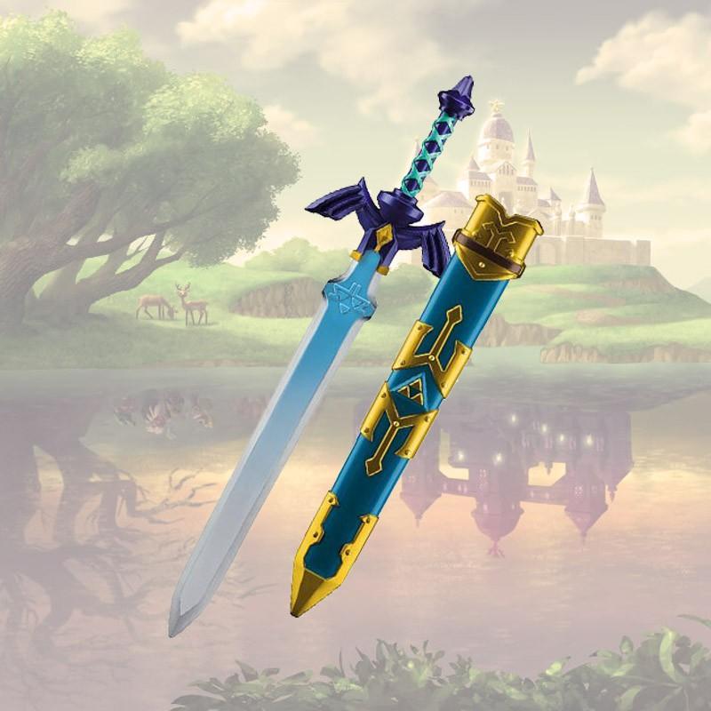 R 233 Plique Ep 233 E Master Sword Link Legend Of Zelda