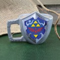 Mug Bouclier Link Legend of Zelda