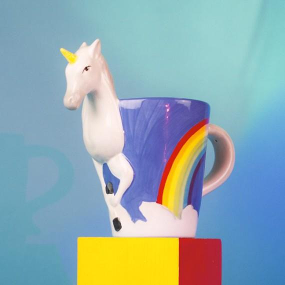 Mug Licorne Magique