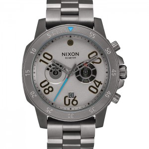 Montre Nixon Star Wars Ranger Chrono