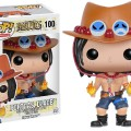 Figurine Pop Portgas D. Ace One Piece
