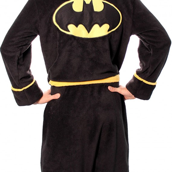 Peignoir de Bain Batman