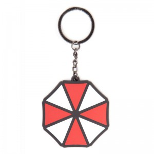 Porte-clefs Umbrella Corporation Resident Evil